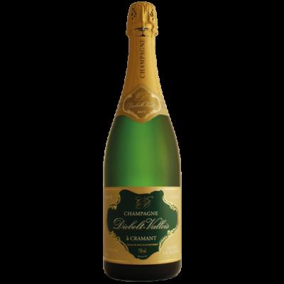Champagne Diebolt Vallois Abonauten