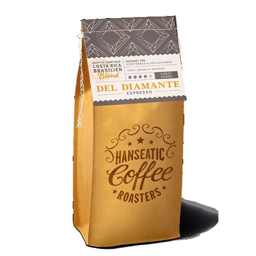 Hanseatic Coffee Roasters Abonauten