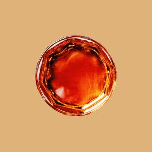 whisky abo abonauten glas von oben